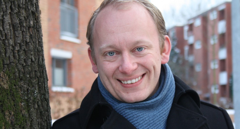 Spitzenkandidat der Jungen Union Hamburg image