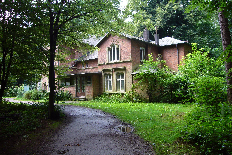 Wie geht es weiter mit der Mutzenbecher Villa – Bondenwald 110a image