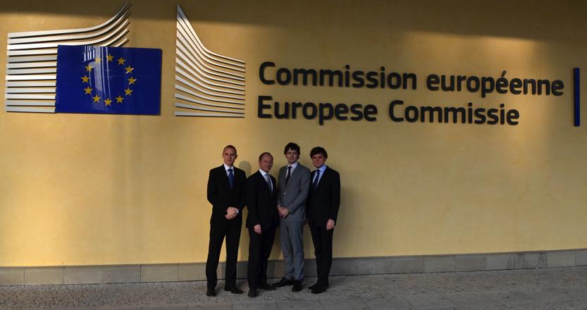 Europäische Antworten auf die Fragen der Jugend image