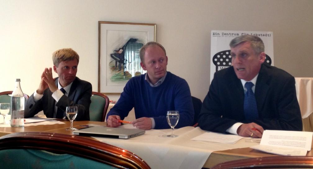 Ein neues Zentrum für Lokstedt – CDU bringt Diskussion voran image