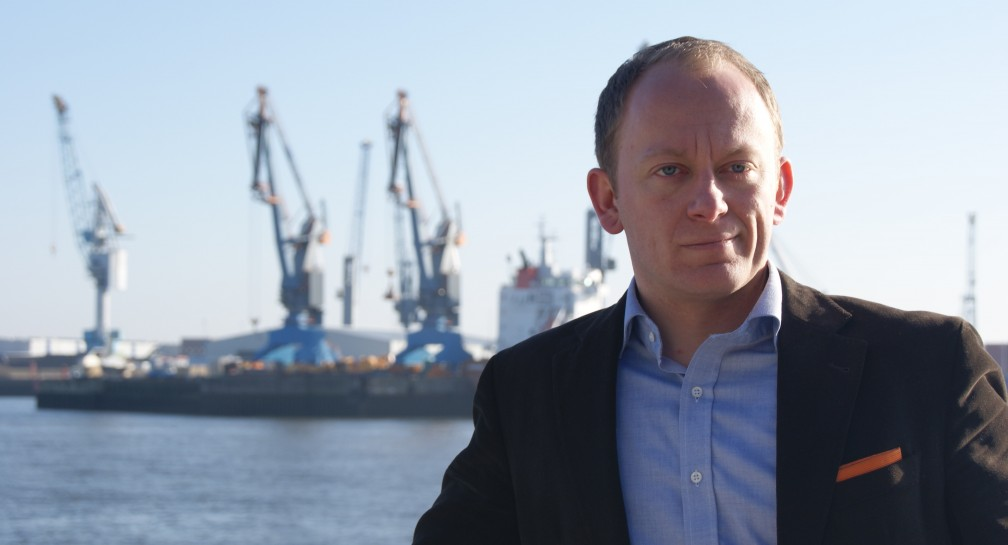Deutsches Maritimes Forschungszentrum – Ein Gewinn für Hamburg image