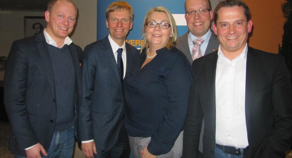 CDU Lokstedt/Niendorf/Schnelsen setzt auf Kontinuität image