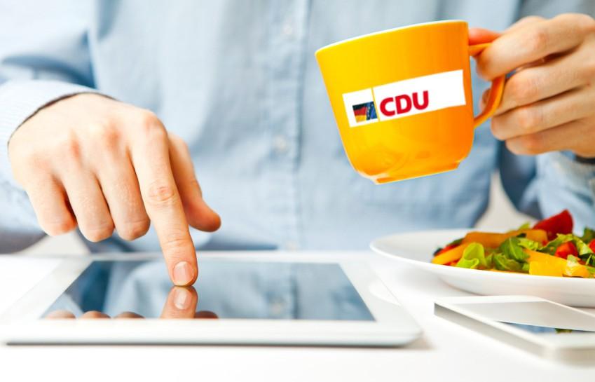 Die Digitalisierung der Hamburger Medienbranche image