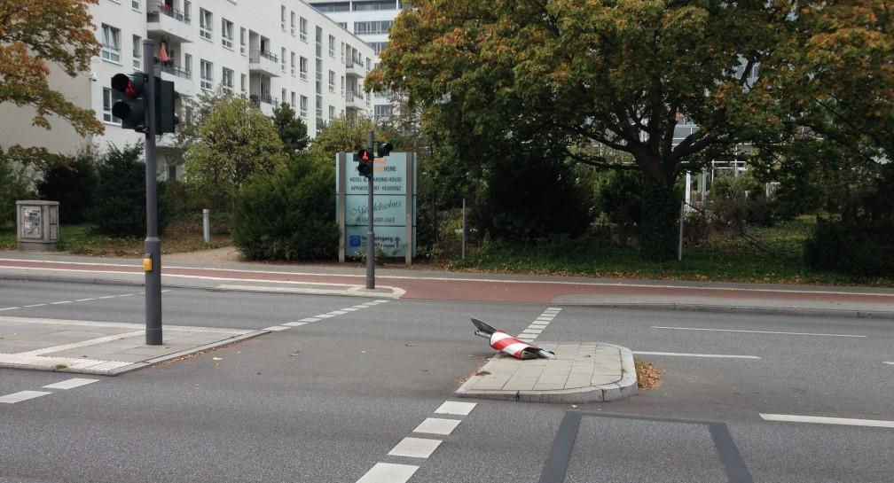 SPD-Verkehrspolitik – Keine Fehlerkorrektur gewünscht? image