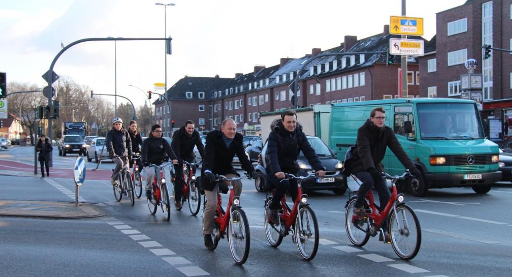 Fahrradmetropole quo vadis? Verzögerte StadtRAD-Stationen unbekannte Radwege-Zustände image