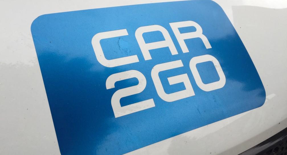 car2go zieht sich aus Niendorf zurück! image
