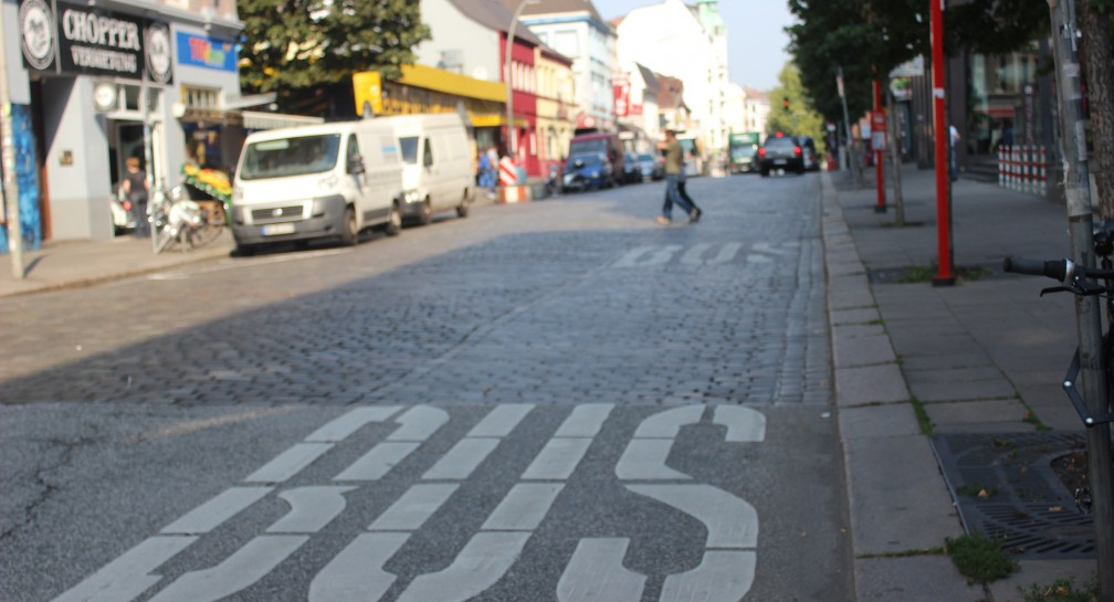 Hamburg braucht die StartupCard! image