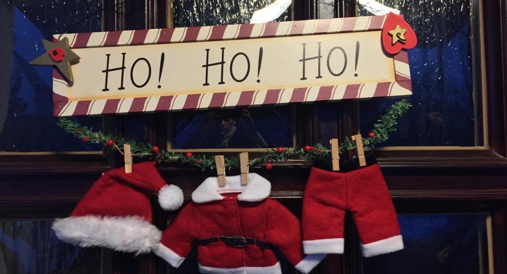 Weihnachten ist auch nur einmal im Jahr image