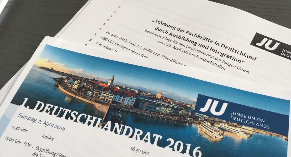 Stärkung der Fachkräfte in Deutschland durch Ausbildung und Integration image