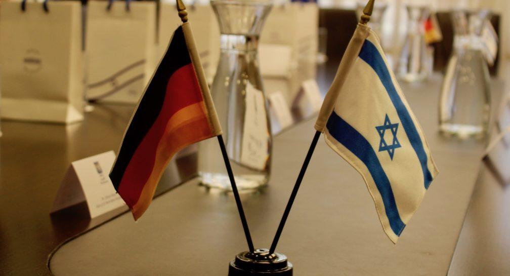 Die hanseatisch-israelische Freundschaft – Potentiale bleiben ungenutzt image