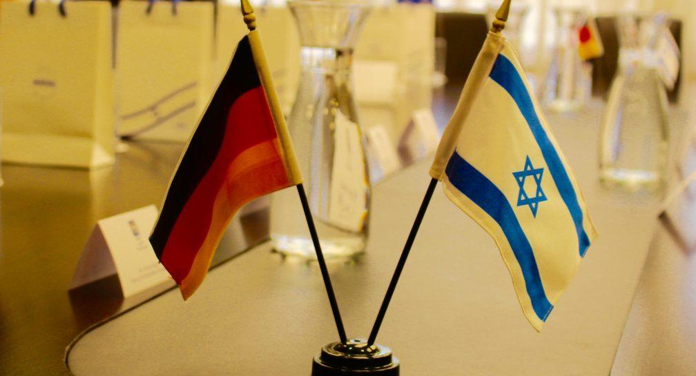Austausch mit der Startup Nation Israel ausbauen image