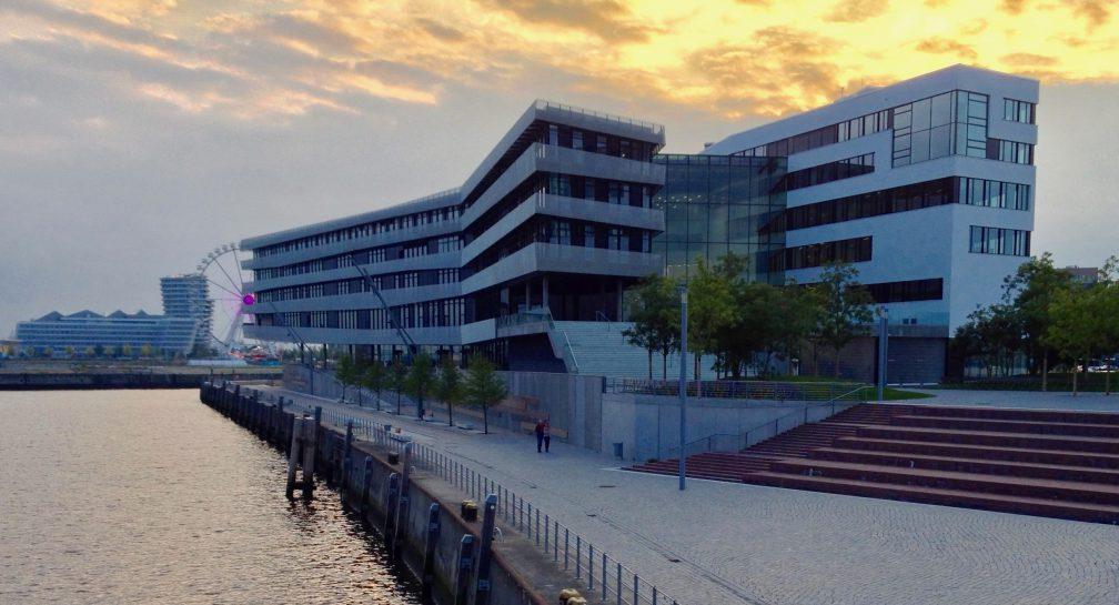 HafenCity Universität – Stärken fördern und ausbauen image