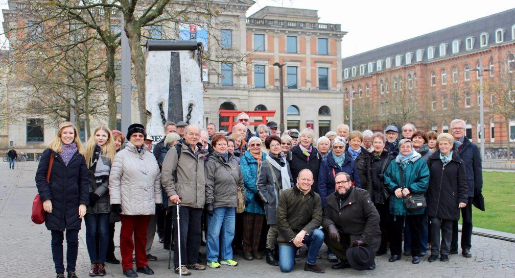 Wintertour 2016 – Bremen entdecken image