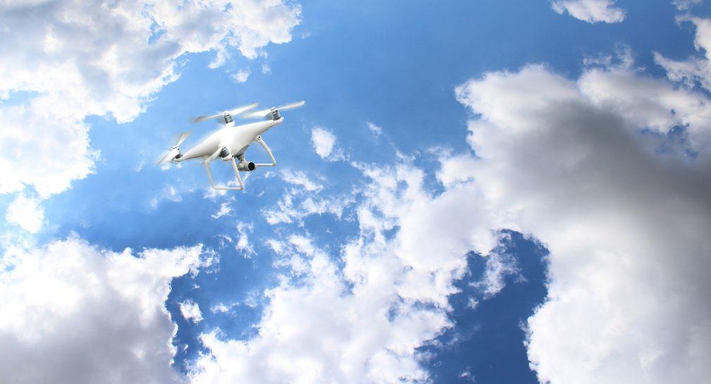 Drohnen über Hamburg – Potentiale in Wirtschaft und Wissenschaft nutzen image