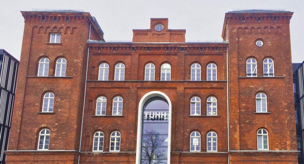 Neue Studentenwohnheime und eine zusätzliche Mensa für die TU Hamburg image