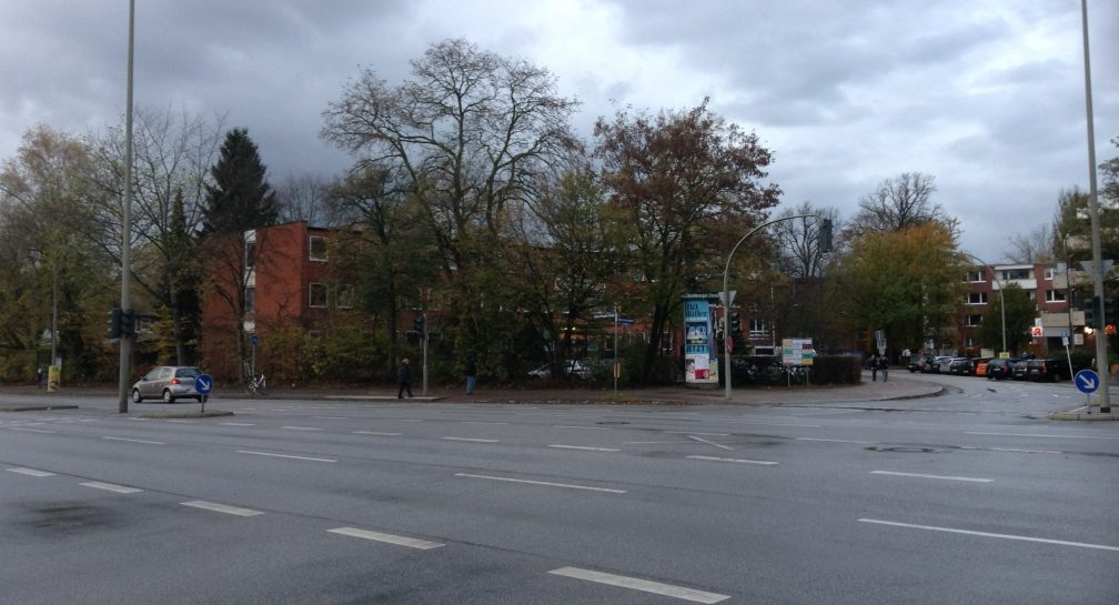 Aktuelles aus Lokstedt image