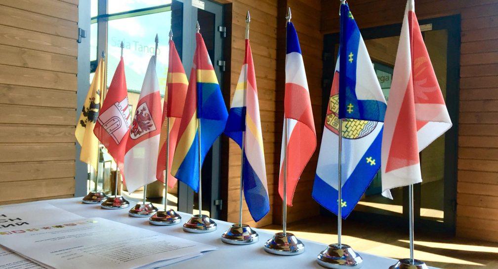 PSO 2018: Smart Specialisation – Smart Regions image