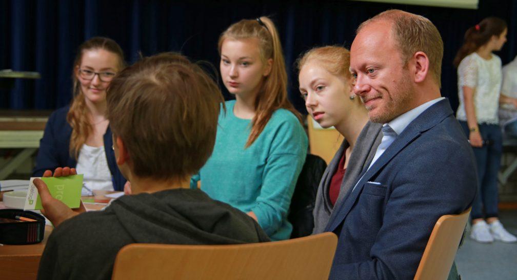 Schule 2.0 – Weiterführende Schulen in Lokstedt, Niendorf und Schnelsen image