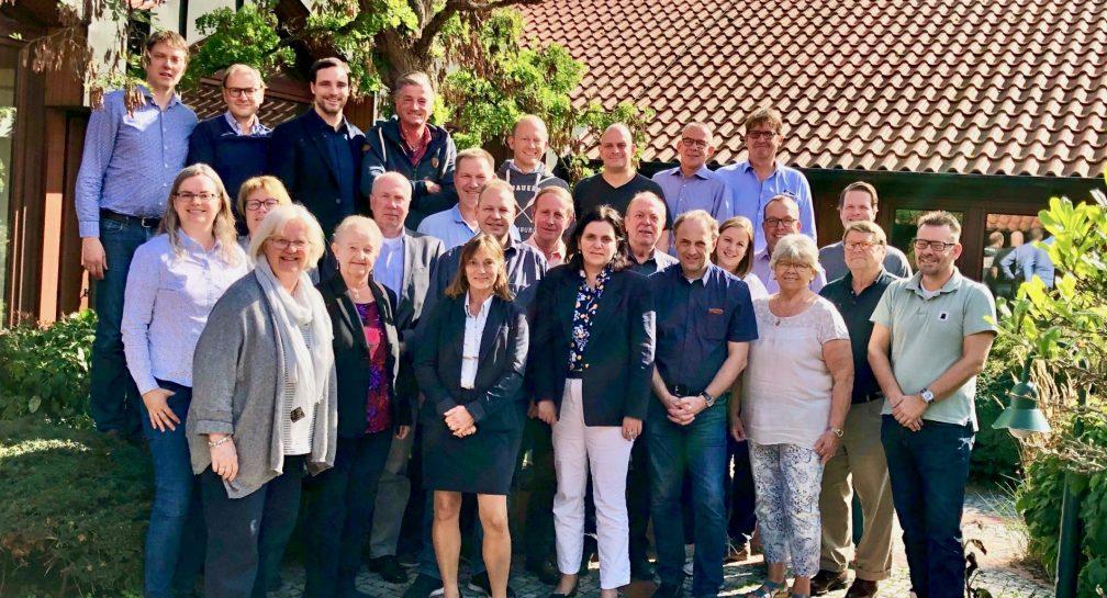 Engagiert für Eimsbüttel – Klausurtagung der CDU-Bezirksfraktion image