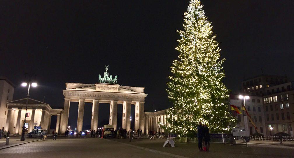 Wir sollen wieder mehr streiten – aber ausgerechnet an Weihnachten? image