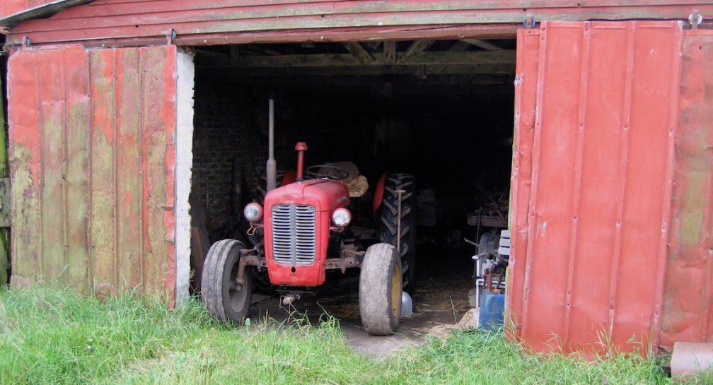 Landwirtschaft – Digitalisierung positiv gestalten image