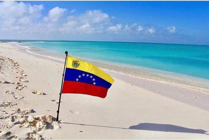 #FreeVenezuela – Einblicke aus dem Alltag einer Diktatur